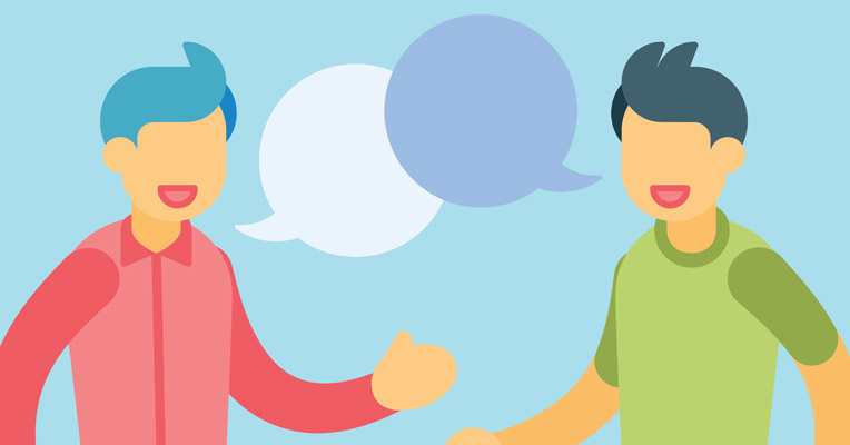 Conversation starters cheat sheet for your next networking event