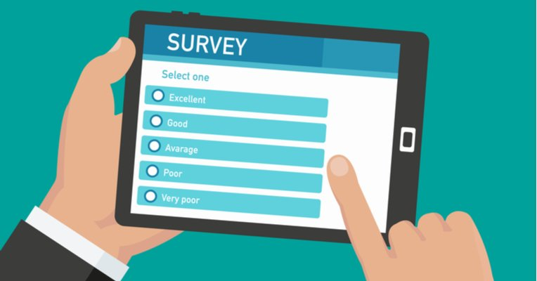 """PRESS RELEASE """"Future of Work"""" Survey Results"""