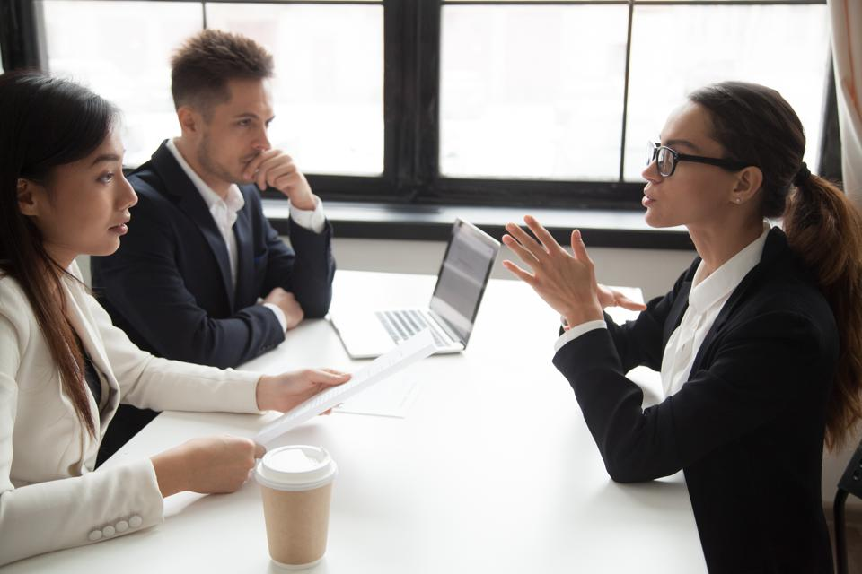 The top 10 most common interview questions